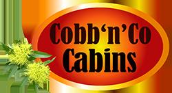 Cobb n Co Cabins Logo
