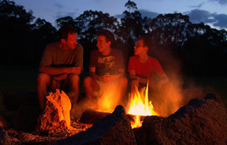 Cabins Stay At Stanthorpe