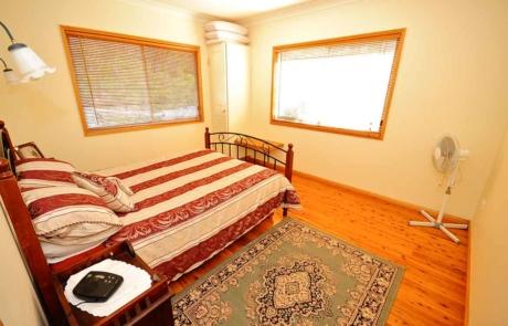 Bedroom Banjo's Retreat