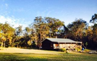 Hooter's Hut Stanthorpe