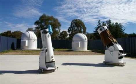 Observatory Stanthorpe
